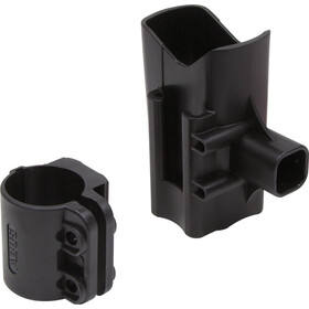 ABUS Granit X Plus Candado en U + USH 540, black